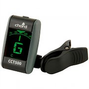 Chord CCT500 Clip On Chromatic Tuner for Guitar, Violin, etc