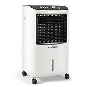 Klarstein MCH-2 Mobile Air Cooler 3-in-1 Air Conditioner