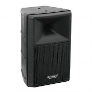 Omnitronic KB-208A 8&quot; Inch Active PA Speaker 160W DJ Equipment