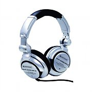 Omnitronic SHP-2000 MK2 DJ Headphones with Padded Headband