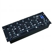 Omnitronic EMX-5 DJ Mixer 5 Channel DJ Equipment