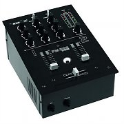 Omnitronic STPM-222 2 Channel DJ Battle Mixer