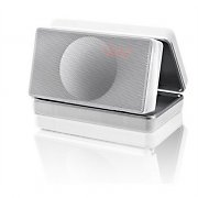 Geneva Lab Model XS Portable Wireless Bluetooth Radio - White