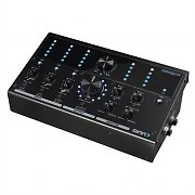 Sinn7 Status 24|96 DAW Monitor Switch USB Audio Interface