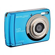 Easypix V1016 Swing Digital Camera 10MP - Blue