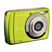 Easypix V1016 Swing Digital Camera 10MP - Green