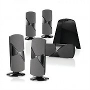 JBL Cinema 500 Active 5.1  Surround Sound Home Cinema Speaker System