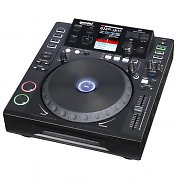 Gemini CDJ-700 DJ Media Player Touchscreen USB MIDI