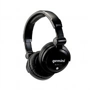 Gemini DJX-07 Hi-Fi DJ Headphones Over Ear