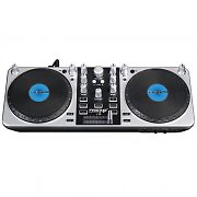 Gemini FirstMix I/O USB MIDI DJ Controller Sound Card