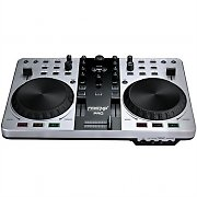 Gemini FirstMix Pro USB MIDI DJ Controller Sound Card