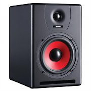 Gemini Pro Audio SR-5 Active Speaker 75W Studio Monitor