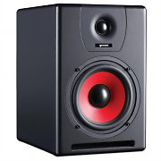 Gemini Pro Audio SR-6 Active Speaker 90W Studio Monitor