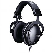 Gemini HSR-1000 Closed Panel DJ HiFi Headphones