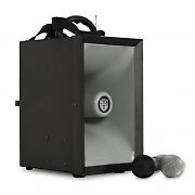 Koolsound MPA-799 Portable Mobile PA System Loudspeaker Hailer USB SD