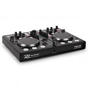 Power Dynamics PDC-05 USB MIDI DJ Controller PC Mac