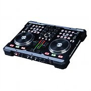 American Audio VMS2 Digital DJ Player USB MIDI Controller