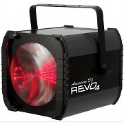 American DJ Revo 4 LED Disco Light 256 LEDs - DMX Music Activated