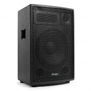 "Ibiza Club10 10"" Passive PA Speaker System - 3-way 300W DJ Equipment"