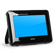 Denver MT-752C Portable DVD Player CD MPEG4 - Black