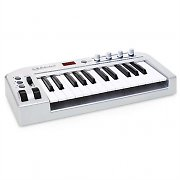 Schubert 25 MIDI Electric Keyboard 25 Keys USB