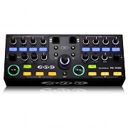 Zomo MC-1000 DJ Midi Controller with 4 Deck 24-bit Sound Card