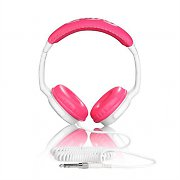 Zomo HD-500 Pink Professional DJ Headphones