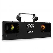 Koollight Lemm LED Light Effect 38 Lenses 4 DMX Channels