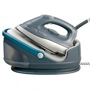 h.Koenig V5i Steam Iron Ironing Station 2400W 1.7 Litre