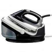 h.Koenig V6 Steam Iron Ironing Station 2400W 1.7 Litre