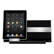 One AH-115 iPad iPhone iPod Docking Station 190W Stereo Audio Dock