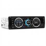 Auna MD-180 Car Stereo FM Radio RDS USB SD MP3 Player