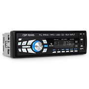Auna MD-220 Car Stereo Radio USB SD AUX MP3 4 x 50W