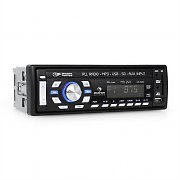 Auna MD-240 Car Stereo Radio USB SD AUX MP3 4 x 50W