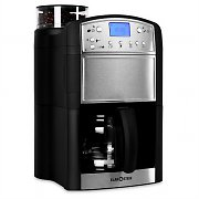 Klarstein Coffeemate Premium Coffee Machine with Grinder Jug