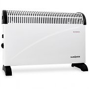 Klarstein HT004CV Wall Mountable Convection Heater 2000W