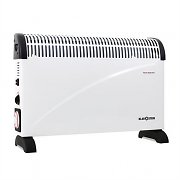 Klarstein HT005CV Wall Mountable Convection Heater 2000W with Timer