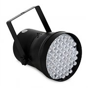 Beamz PAR36 DMX UV Disco Light 55 Ultraviolet LEDs