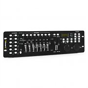 Beamz DMX-240 Controller 240 Channels MIDI