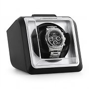 Klarstein 8PT1S One Watch Winder Display Box -  Black