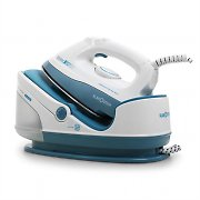 Klarstein Speed Steam Iron 2400W 1.7 Litre - Blue