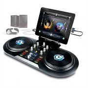 Numark iDJ Live App DJ Controller with iPad iPod iPhone Dock