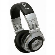 Denon DN HP 1000 Collapsible Portable DJ Headphones