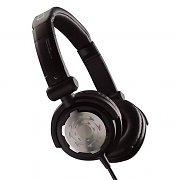 Denon DN HP 500 Foldable DJ Headphones Portable Audio