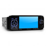 "Auna MVD-420 Bluetooth Car Radio DVD Player Stereo System 4.3"" LCD"
