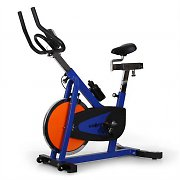 Klarfit IRON SPEED Professional Exercise Bike