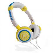 Aerial7 Phoenix Citron Designer DJ Stereo Headphones