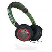 Aerial7 Phoenix Soldier Design DJ Stereo Headphones