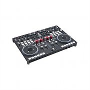 Vestax VCI-400 4 Channel MIDI DJ Controller with Serato & Virtual DJ