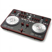 Vestax Typhoon MIDI DJ Controller with Virtual DJ LE